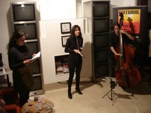 Presentación del Libro: Mareas Movedizas de Alicia Martinez - dsc00821 300x225 - Presentación del Libro: Mareas Movedizas de Alicia Martinez