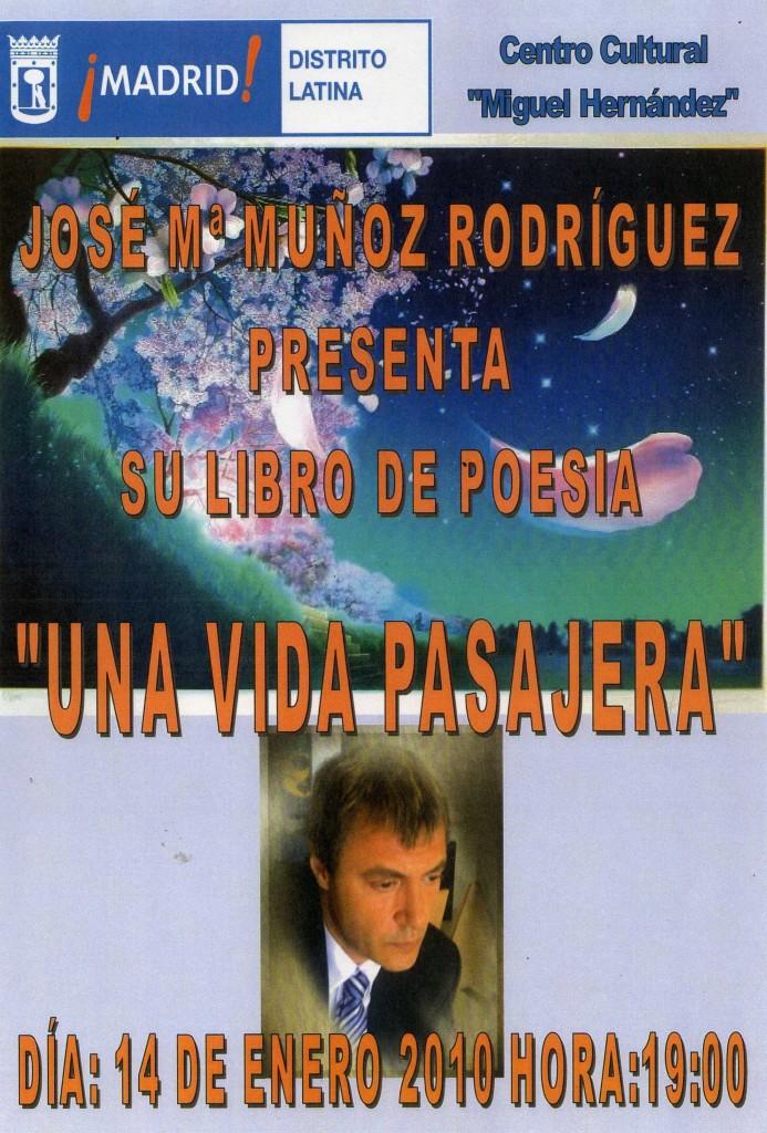 """Presentación del Libro """"Una vida pasajera"""" - José María Muñoz - img025 693x1024 - Presentación del Libro """"Una vida pasajera"""" – José María Muñoz"""