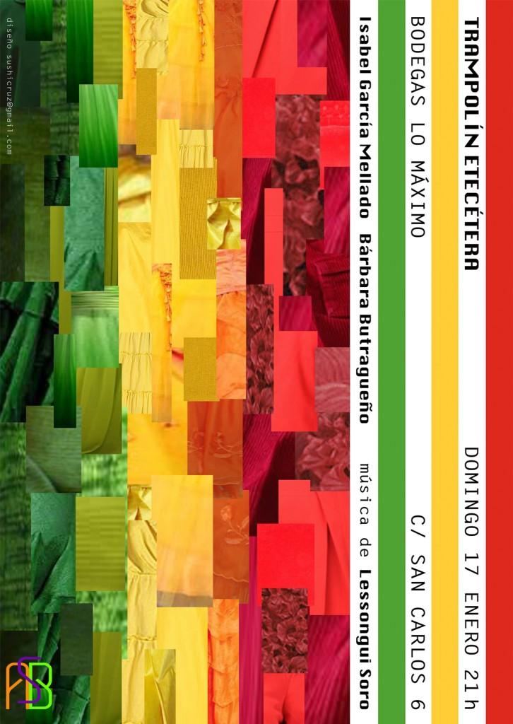 Trampolín Etcétera - Domingo 17 de Enero - lom  ximo17eneromail 726x1024 - Trampolín Etcétera – Domingo 17 de Enero
