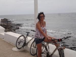 """Blanca Uriarte: """"El poeta tiene su propia evolución"""" Blanca Uriarte: """"El poeta tiene su propia evolución"""" DSC03236 300x225"""