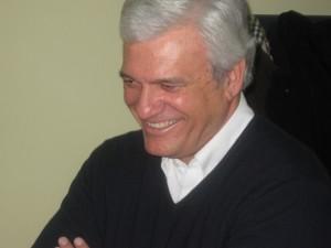 """Rafael Soler: """"Tenía un especial empeño en volver a primera línea como poeta"""" - LUCIA 030 300x225 - Rafael Soler: """"Tenía un especial empeño en volver a primera línea como poeta"""""""