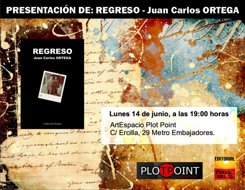 Presentación de REGRESO - Juan Carlos ORTEGA - presentacionregreso1 1024x794 - Presentación de REGRESO – Juan Carlos ORTEGA