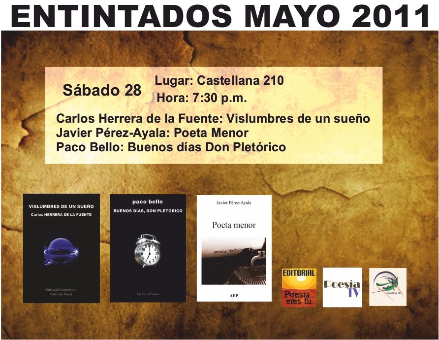 Entintados Mayo 2011 - EntintadosMayo20111 - Entintados Mayo 2011