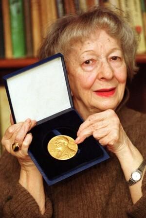 Muere Wislawa Szymborska Muere Wislawa Szymborska foto5
