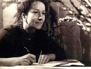 Muere Wislawa Szymborska - wislawa szymborska 300x227 - Muere Wislawa Szymborska
