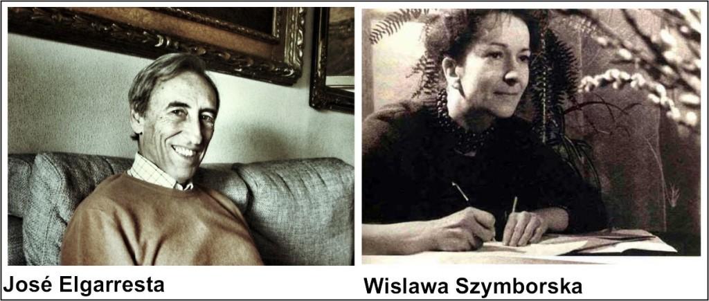 José Elgarresta y Wilslawa Szymbroska premiados al mejor libro del año 2011 por la Asociación de Editores de Poesía - premiadosaep2011 1024x435 - José Elgarresta y Wilslawa Szymbroska premiados al mejor libro del año 2011 por la Asociación de Editores de Poesía