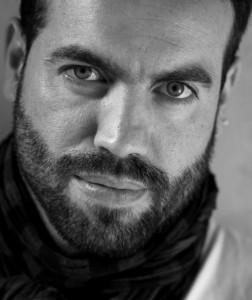 """Marcos Ferrero: """"No concibo el arte sin rebeldía"""" - Marcos Medium 252x300 - Marcos Ferrero: """"No concibo el arte sin rebeldía"""""""