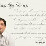 """Entrevista a Fernando de la Rosa cuentas pendientes Entrevista a Fernando de la Rosa: """"La Poesía es el arte de convertir un sentimiento propio en una emoción ajena"""". Entrevista FernandodelaRosa 150x150"""