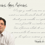 Entrevista a Fernando de la Rosa