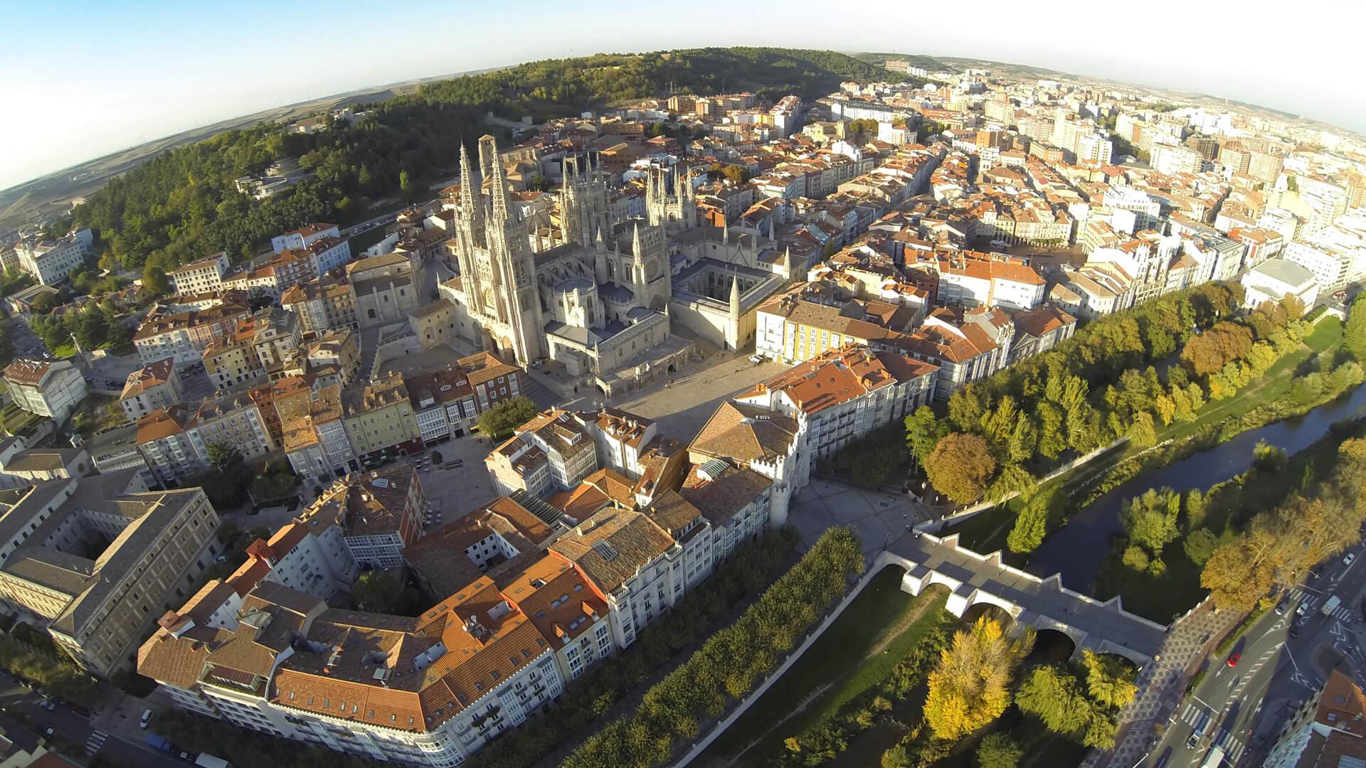 Ciudad de Burgos PREMIO DE POESÍA CIUDAD DE BURGOS - BURCIUDAD 01 - XLIII PREMIO DE POESÍA CIUDAD DE BURGOS 2016