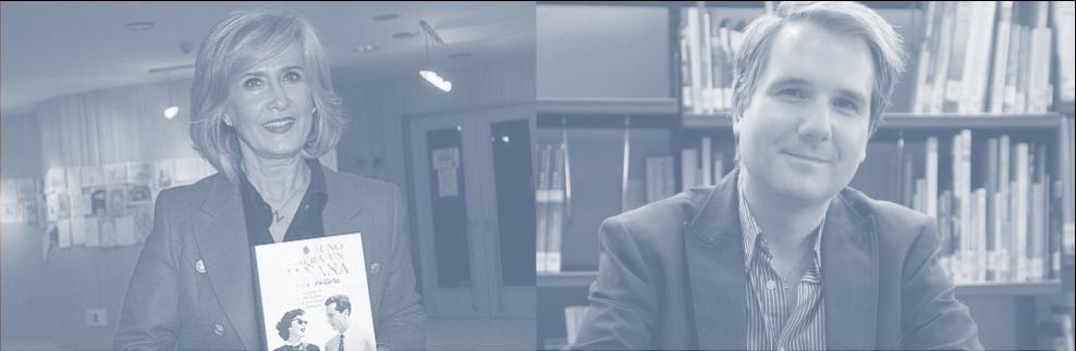 Nieves Herrero y Antonio Daganzo ganadores de los Premios de la Crítica de Madrid de novela y poesía respectivamente Premiocriticamadrid2015