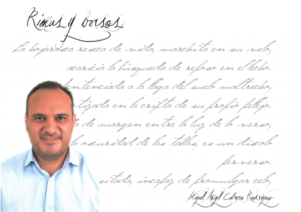 """miguel Ángel cabrero rodríguez Miguel Ángel Cabrero Rodríguez: """"…la poesía es un medio preciosista de poner de pie las ideas"""". FichaMiguelAngelCabreroRodriguez 1024x722"""