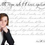 """Entrevista a la escritora, poeta, María Villar Herbello entrevista María Villar Herbello: """"La poesía como crítica se encuentra desde mi humilde criterio personal actualmente en auge"""". FichaMariaVillarHerbello Web 150x150"""