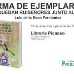 Librería Picasso de Granada FirmadeejemplaresPICASSO Medium 150x150