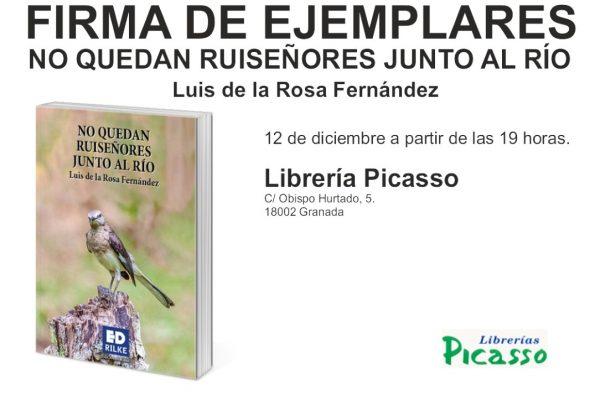 Librería Picasso de Granada FirmadeejemplaresPICASSO Medium 600x400