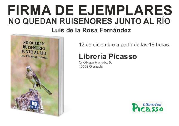 Librería Picasso de Granada FirmadeejemplaresPICASSO Medium 600x425 revista de poesía Revista de poesía. Revista Poesía eres tú. FirmadeejemplaresPICASSO Medium 600x425