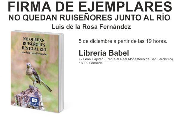 Librería Babel de Granada LibreriaBabel 600x400