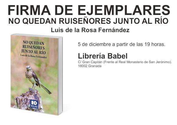 Librería Babel de Granada LibreriaBabel 600x425 revista de poesía Revista de poesía. Revista Poesía eres tú. LibreriaBabel 600x425