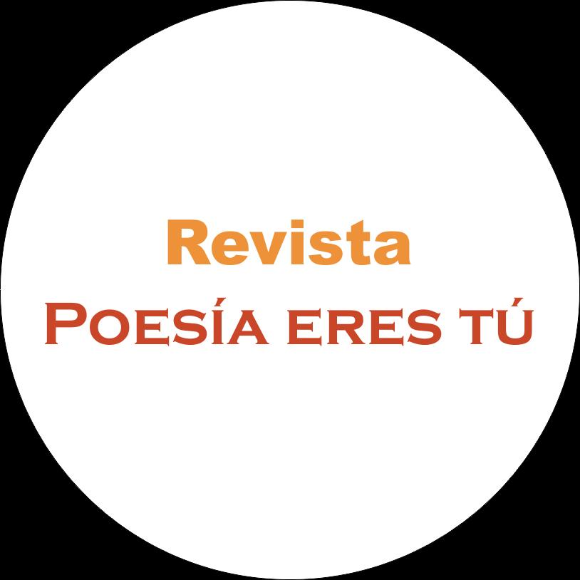 """Revista Poesía eres tú silvia vaquero - RevistaPoesiaerestu - SILVIA VAQUERO """"Escribir es la cura de todos los males"""""""