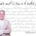 """Vicente Prada Gomez vicente prada gómez Vicente Prada Gómez: """"Me limito a ser mero ejecutor de un mandato social. Porque la escritura es siempre social"""". VicentePradaGomez 150x150"""