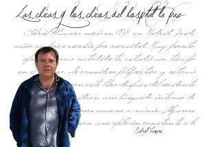 """Gabriel Humero entrevista escritor - Gabriel Humero entrevista Custom 300x215 - Gabriel Humero: """"La poesía la considero un canto a la vida con sus mejores valores"""""""