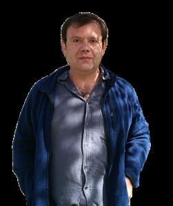 """Photo ofDavid Sánchez Díaz escritor - GabrielHumero 2 Custom - Gabriel Humero: """"La poesía la considero un canto a la vida con sus mejores valores"""""""