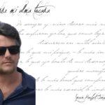 "Entrevista a Ignacio Monfort González  Ignacio Monfort González: ""Siempre me ha encantado la escritura desde pequeño"" Entrevista a Ignacio Monfort Gonz  lez 150x150"