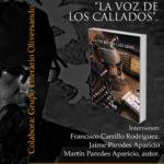 PRESENTACIÓN DE LA VOZ DE LOS CALLADOS EN JAÉN IMG 20180913 WA0002 150x150
