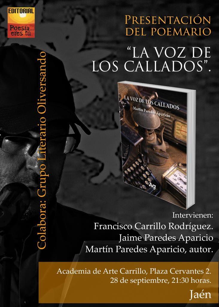 PRESENTACIÓN DE LA VOZ DE LOS CALLADOS EN JAÉN IMG 20180913 WA0002 732x1024