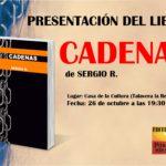 Presentación del libro CADENAS en Talavera la Real CartelPresentacion 150x150