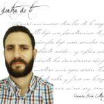 """Fernando Marín Calleja ser dentro de ti Fernando Marín Calleja: """"A través de la búsqueda de la rima y la métrica considero que mis poemas adquieren más calidad, profundidad y complejidad"""" FichaAutorSerdentrodeti 150x150"""