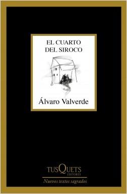 - el cuarto del siroco alvaro valverde - EL CUARTO DEL SIROCO libros recomendados - el cuarto del siroco alvaro valverde - Libros recomendados