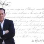 """el retorno - FichaAutor Mediano 1 150x150 - Juan Antonio Mota Navarro: """"La poesía es mi género literario por excelencia como lector y autor."""""""