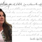 """inmaculada lópez verdeguer - FichaAutor Mediano 150x150 - Inmaculada López Verdeguer: """"Lo más maravilloso es poder elegir y tener ese discernimiento de lo que queremos en cada instante de nuestra vida."""""""