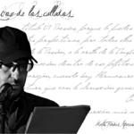 """MartinParedesAparicio siete cruces y un nazareno - MartinParedesAparicio Mediano 150x150 - Martín Paredes Aparicio: """"La semejanza entre conceptos solo se puede conseguir a través de la metáfora""""."""