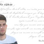 """pedro paricio damian - FichaAutor 150x150 - Pedro Paricio Damian: """"El amor es lugar común para toda persona que escribe poesía"""""""
