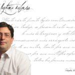 """fernando de la rosa - FichaAutor 150x150 - Fernando de la Rosa: """"Mis libros son la pura imagen de mis emociones"""""""