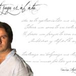 """francisco delgado-iribarren - FichaAutor 150x150 - FRANCISCO DELGADO-IRIBARREN: """"Encuentro un paralelismo entre el soneto y el ajedrez: reglas estrictas, rígidas, un escenario aparentemente encorsetado que permite infinitas posibilidades."""""""