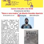 - WhatsApp Image 2020 07 01 at 19 - Nana a una madre. Feria del libro online de Jaén