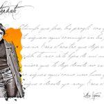 """silvia vaquero - FichaAutor 150x150 - Silvia Vaquero: """"tiene que haber un poco de cada poeta al que leo en mi poesía."""""""