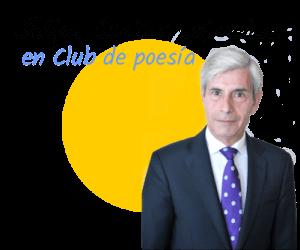 Felipe Espilez en Club de poesia