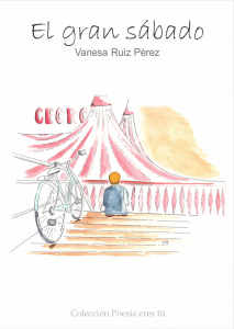 El gran sábado Vanesa Ruiz Pérez el gran sÁbado EL GRAN SÁBADO. VANESA RUIZ PÉREZ PortadaElgransabado 213x300
