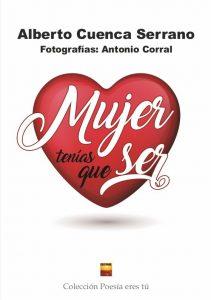 editorial poesía Editorial Poesía eres tú. Publicar un libro. 0portadaMujerteniasqueser 211x300