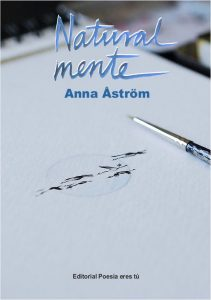 NATURAL MENTE - Anna Åström NATURAL MENTE - Anna Åström