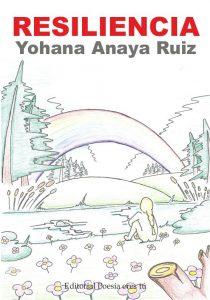 RESILIENCIA - YOHANA ANAYA RUIZ  - 0 Portada Resiliencia 210x300 - RESILIENCIA – YOHANA ANAYA RUIZ