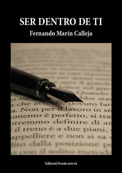product image fernando marÍn calleja - PortadaSerdentrodeti - SER DENTRO DE TI – FERNANDO MARÍN CALLEJA