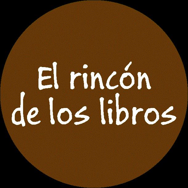 El rincón de los libros  - Elrincondeloslibros rounded web -