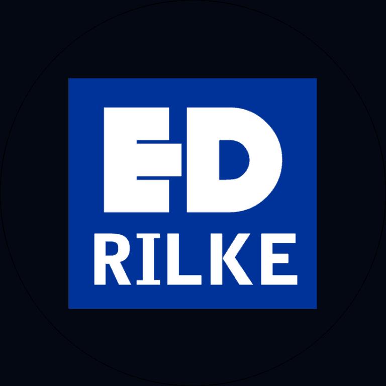 Ediciones Rilke. Editorial de poesía