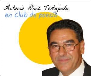 Antonio Díaz Tortajada en Club de poesía