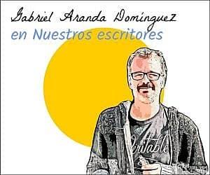 GABRIEL ARANDA DOMÍNGUEZ